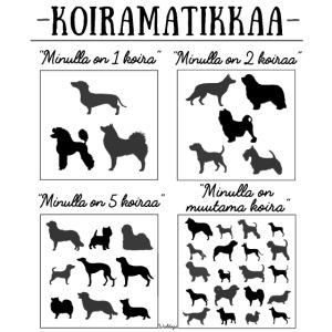 Koiramatikkaa III