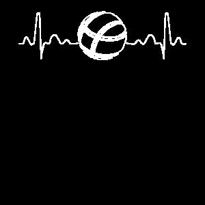 Boule Pétanque Herzschlag