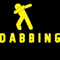 dabbing team