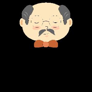 Opa Großvater
