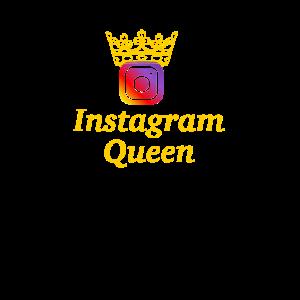 Instagram Queen