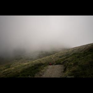Wanderweg Gennargentu Sardinien