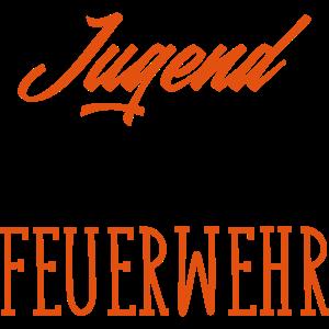 jugend feuerwehr team design