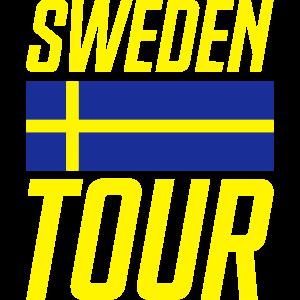 Schweden Tour