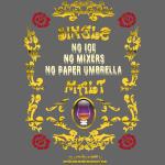 Geschenkidee: Single Malt Whisky Shirt Design