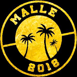 malle 2018 kreis gold