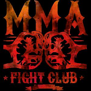 Mma Fight Club
