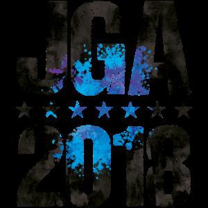 jga 2018