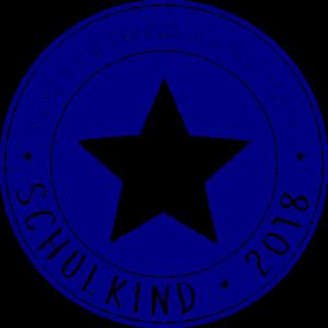 Schulkind 2018 Grundschule 1. Klasse Einschulung n