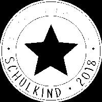 Schulkind 2018 Grundschule 1. Klasse Einschulung w