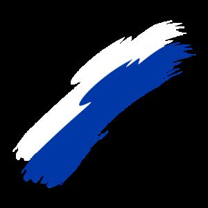 Griechenland Fahne Farben