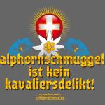 Alphornschmuggel