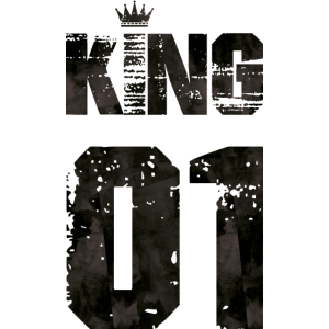 king 01 crown