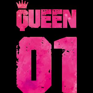 queen 01 pink