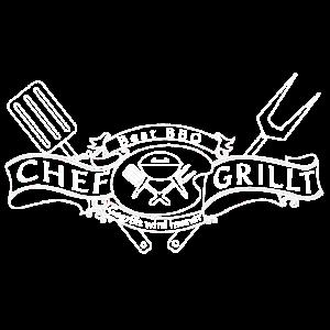 chef grillt