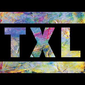TXL - Ditt is Berlin, Design, Hipsters