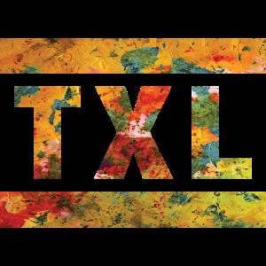 TXL - Berlin ist bunt, Design, Hipsters