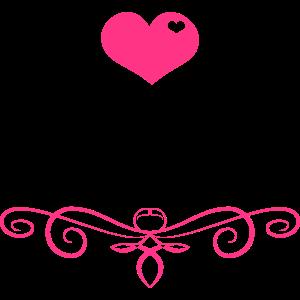 LISA, Love, Hearts, Women, Girls, Birthday, Gifts