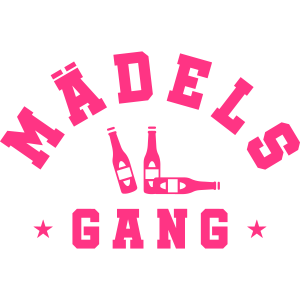 maedels gang bier