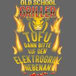 Old School Griller