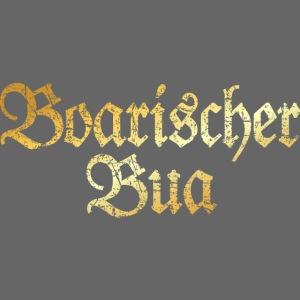 Boarischer Bua - Bayerischer Bube (Vintage Gold)