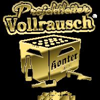 """Cooles Sauf-Shirt """"Projektleiter Vollrausch"""""""