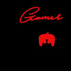 Ein Gamer altert nicht - Er levelt