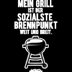 Mein Grill