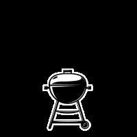 "Grillshirt ""Mein Grill"""