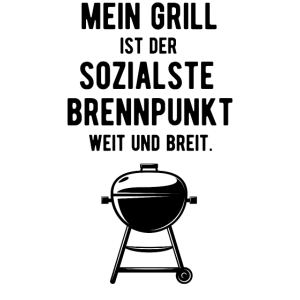 Grill T Shirt Mein Grill