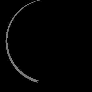 kurve logo kreis rund linienflugzeug flugzeug flie