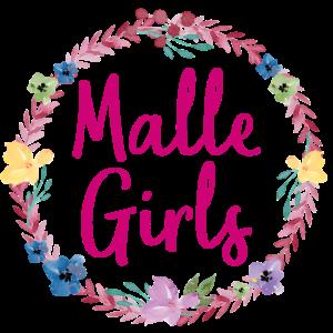 malle girls kranz