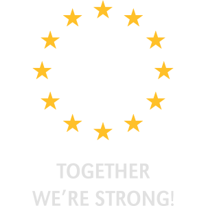 European Union – Together We're Strong! (Europa)