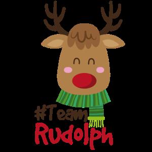 Rudolph Team
