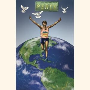 Peace and Earth