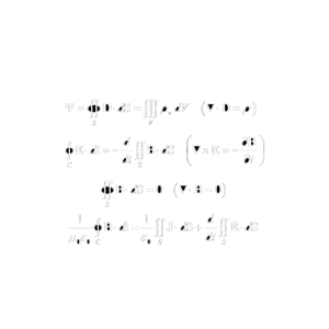 Maxwell-Gleichung lustiges Mathematiker T-Shirt