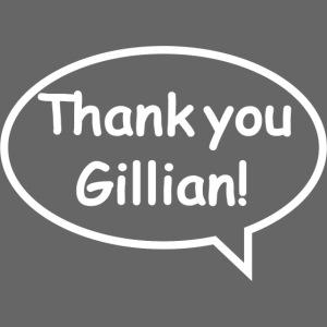 Bubble Gillian