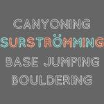 Surströmming Premiere T-Shirt
