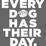 Tag des Hundes Dog Day Shirt