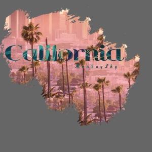 MonkeyShy california dream