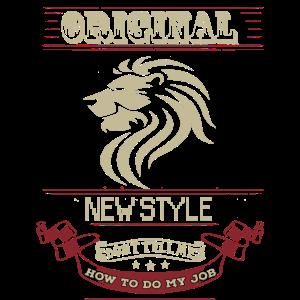 neuer Stil jp