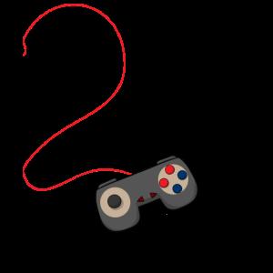 Gamer Partnershirt 2