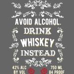 Cool Whiskey Shirt