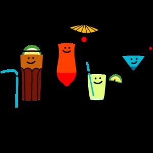 Cocktail Friends