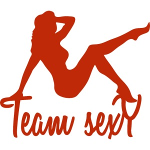 team sexy