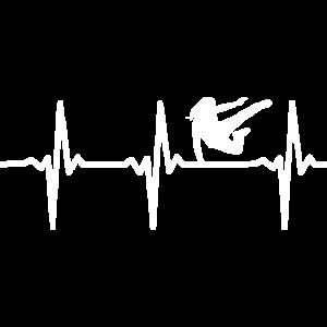 Parkour Herzfrequenz