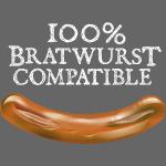 Bratwurst Shirt