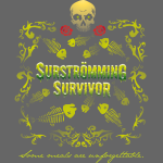 Surströmming Survivor T-Shirt