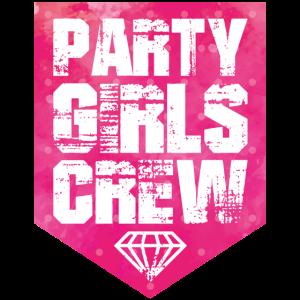 party girls crew diamond