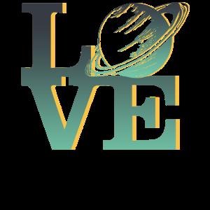 Liebe die Wissenschaft